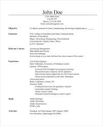 Court Reporter Resume Samples Simple Journalism Resume Examples New Journalist Resume Template 44 Free