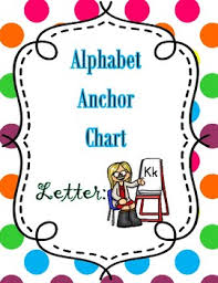 Anchor Chart Letter Kk By Appel Y Ever After Teaching Tpt