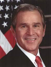 george w bush biography presidency facts com george w bush