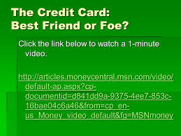 The Secret History Of Credit Cards Ppt Video Online Download