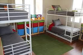 Fascinating Toddler Bunk Beds That Turn Bedroom Into A Playground ...