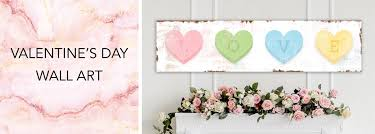valentines day decor love wall art
