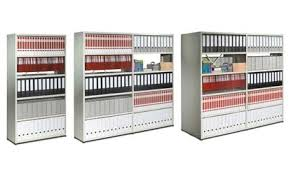 office shelving systems. Office Shelves, Shelving Systems, Solutions - Bruynzeel Sysco Systems L