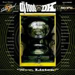 Solid Steel Mixed by DJ Food & D.K.