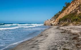 Beacons Beach Encinitas Ca California Beaches
