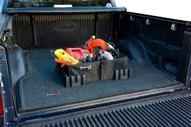 cargo logic truck bed mats