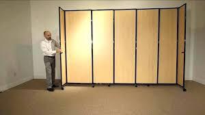 portable wall divider room divider on wheels divider terrific room dividers on wheels how to build portable wall