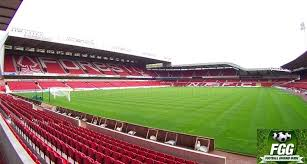 Get the latest news, highlights, fixtures and results, tickets and more. City Ground Nottingham Forest Fc Football Ground Guide