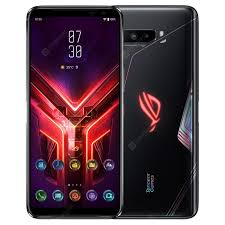 <b>ASUS ROG</b> Phone 3 Black 12GB+512GB Cell phones Sale, Price ...