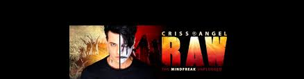 Criss Angel Hard Rock Hollywood