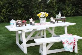 garden furniture out of pallets diy outdoor furniture projects diy patio table bench