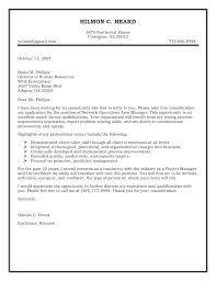 How To Write A Cover Letter Guardian New Changing Careers Cover
