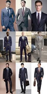 how to look good at a job interview fashionbeans classic interview attire a well cut suit