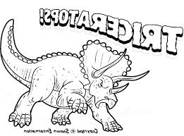 Dinosaur Train Coloring Page
