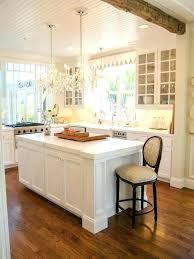 chandelier over kitchen island chandeliers over kitchen islands chandelier island lighting ideas