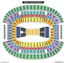 Dallas Cowboy Seating Chart New Stadium Ideas Dallas Cowboy Stadium Seating Chart With Interactive