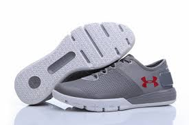 under armour 24 7. boys under armour ua charged 24 7 grey red running shoe