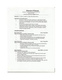 Objective For Cashier Resume | Resume ~ Peppapp