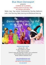 <b>Martin Kunc</b> - Owner-Dance Instructor - Blue Moon Dancesport ...