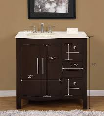 bathroom vanities 36 inch. Various Bathroom: Remodel Spacious Stufurhome 36 Inch Malibu Grey Single Sink Bathroom Vanity Vanities