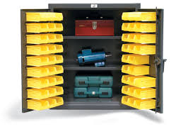 Storage Bin Cabinet Strong Hold Products All Products