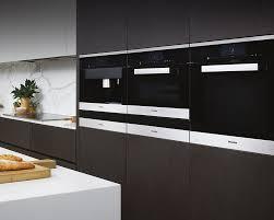 The European Kitchen Area 3 Design