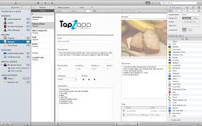 database software for mac. Screenshot Database Software For Mac