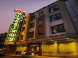 Hotel Kashvi Hotel Blessings Hotels Book Now