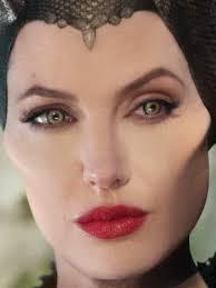 maleficent angelina jolie makeup mugeek vidalondon