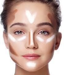 best contouring makeup sephora best contouring for all skin tones types and face shapes plus their best plattes