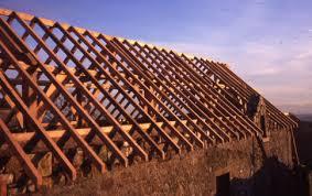 timber frame building scotland uk