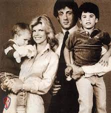 Seargeoh Stallone bio: who is Sylvester Stallone's son? ▷ Legit.ng