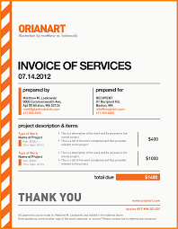 Invoice Template Freelance 24 Freelance Billing Invoice Template Sample Travel Bill 5
