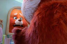 Pixar releases trailer for 'Turning Red ...