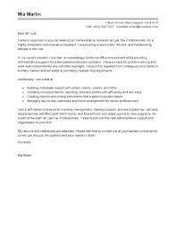 Team Administrator Cover Letter Cover Letter Office Administrator