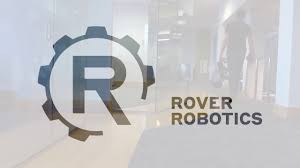 Image result for rover robotics logo