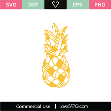 These pictures of this page are about:pineapple svg images free. Decorative Pineapple Svg Cut File Lovesvg Com