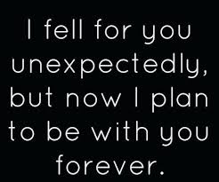 Unexpected Love Quotes Enchanting Love Is Unexpected Quotes With Best A Images On Quotes Love Quote