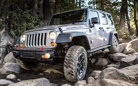 Jeep Changes its Mind About All-Aluminum Wrangler