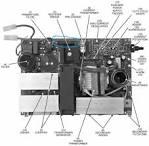 489Схема сварочного аппарата blueweld prestige 164