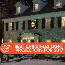 Whole House Christmas Light Projector Make Christmas Lights Feel New The Best Christmas Light