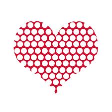 En Couleurs Imprimer Chiffres Et Formes Coeur Num Ro 336896