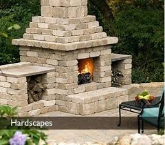 outdoor stone fireplace kits subcategories outdoor stone fireplace kits ontario