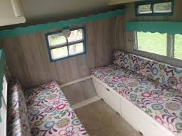 Small Picture 1960 12 Tiny Camping Trailer For Sale