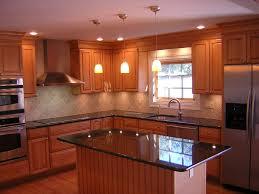 Kitchen Remodel Examples Interesting Kitchen Designs Home Design
