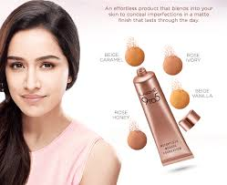 lakme 9 to 5 weightless mousse