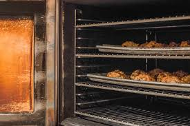 Levain Bakery Manhattan Sideways