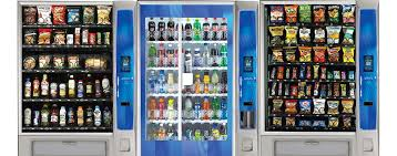 Vending Machines Los Angeles Beauteous Vending Machine Los Angeles