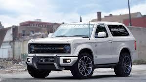 ford bronco 2018 white. wonderful ford white bronco throughout ford bronco 2018 white cars news 2017