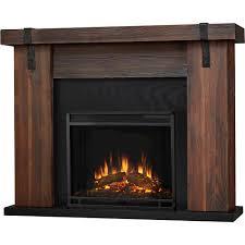 real flame aspen electric fireplace chestnut barnwood 9220e chbw best
